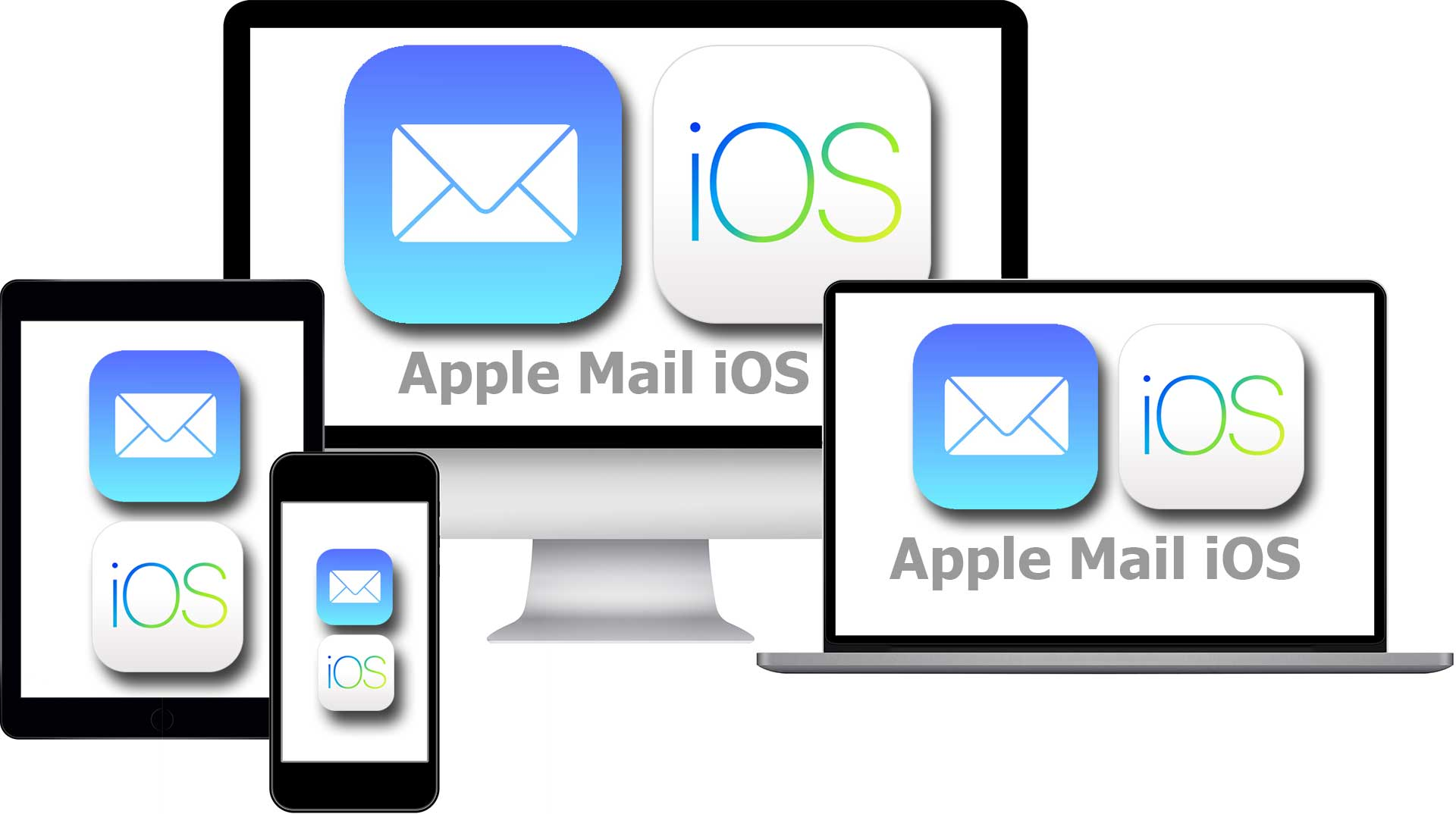 E-Mail-Konto in Apple Mail™ einrichten